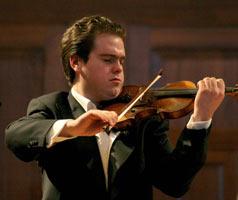 ГИБДД Новосибирска забрало права у известного скрипача